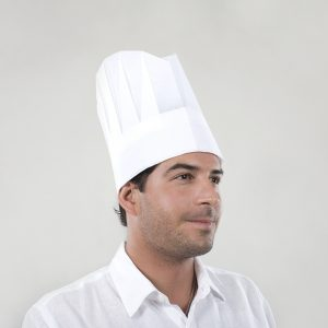 GORRO CHEF ITALIANO